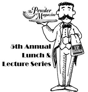 Lunch & Lecture Series